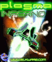 Download 'Plasma Inferno (176x208)' to your phone