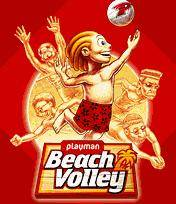 Playman Beach Volley (176x220)