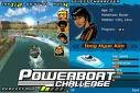 Powerboat Challenge (128x160)