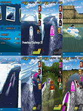 Powerboat Challenge (240x320)(Full Version)