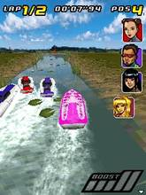 Powerboat Challenge 3D (240x320)