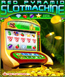 Red Pyramid Slotmachine (176x220)