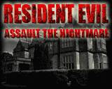 Resident Evil Assault The Nightmare (176x208)(176x220)