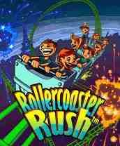 Download 'Rollercoaster Rush (Multiscreen)' to your phone