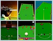 Ronnie O Sullivan Snooker 3D