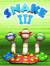 Download 'Snake III (240x320)' to your phone