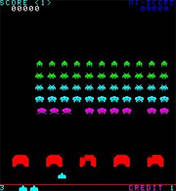 Space Invaders (176x220)