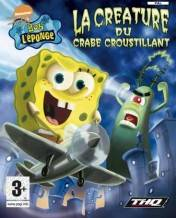 SpongeBob - Creature From The Krusty Krab