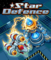 Star Defence (128x160)