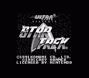 Star Trek - 25th Anniversary (MeBoy)