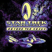 Star Trek - Generations - Beyond The Nexus