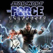Star Wars - The Force Unleashed Mobile (240x320)