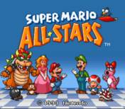 Download 'Super Mario All Stars' to your phone