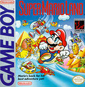 Super Mario Land (MeBoy) (Multiscreen)