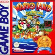 Download 'Super Mario Land 3 - Wario Land' to your phone