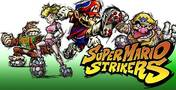 Download 'Super Mario Strikers (128x128)' to your phone