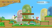 Super Mujo - Bosnian Super Mario (Multiscreen)