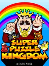 Super Puzzle Kingdom (240x320)