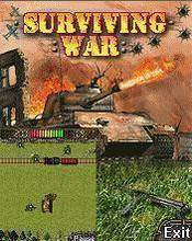 Surviving War (128x160) S40v2