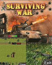 Surviving War (176x208) Nokia 7650