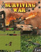 Surviving War (240x320) Samsung