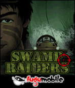 Swamp Raiders (128x160) SE K500