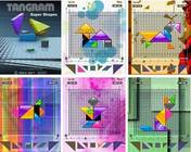 Tangram Super Shapes (176x208,176x220)