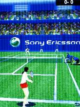 Tennis Multiplay (Sony Ericsson)