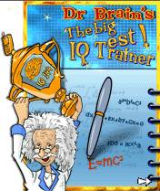 Download 'The Big IQ Test And Trainer (320x240)' to your phone