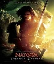 The Chronicles Of Narnia - Prince Caspian (176x220)
