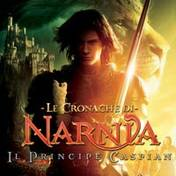 The Chronicles Of Narnia - Prince Caspian (240x320)