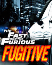 The Fast & The Furious - Fugitive (240x320)