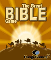 The Great Bible Game (240x320)