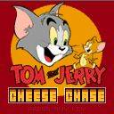 Tom & Jerry Cheese Chase (128x128)