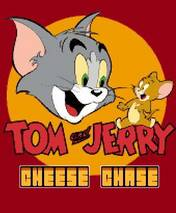Tom And Jerry - Cheese Chase (176x208)