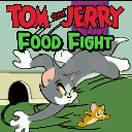 Download 'Tom And Jerry - Food Fight (240x320)' to your phone