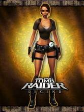 Tomb Raider Legend 3D (Multiscreen)