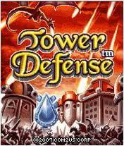Tower Defence - Wrath Of Gods (176x220)