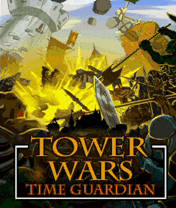 Tower Wars - Time Guardian (176x220)(W610)