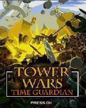 Tower Wars Time Guardian (128x160) S40v3