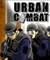 Download 'Urban Combat (128x160) SE' to your phone