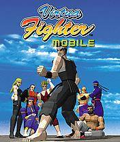 Download 'Virtua Fighter Mobile 3D (240x320)(S60v3)' to your phone