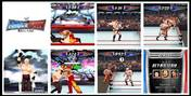 WWE Smackdown VS RAW 2008 (176x208)(176x220)