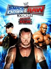 WWE Smackdown Vs RAW 2008 (176x220)(176x208)
