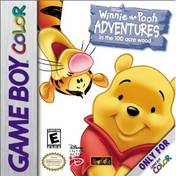 Winnie The Pooh - Adventures In The 100 Acre Wood (MeBoy)(Multiscreen)