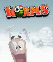 Worms New Edition (240x320)