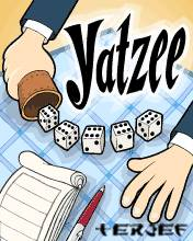Download 'Yatzee (176x220)' to your phone