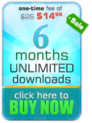 Buy 6 months Unlimited Downloads