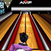 AMF Extreme Bowling 3D (240x320)