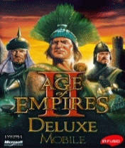 Age Of Empires II Deluxe Mobile (176x220)